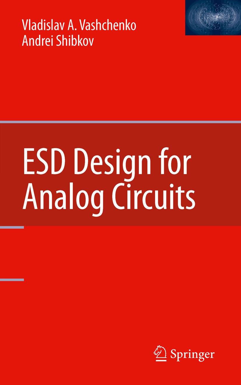 Esd Design For Analog Circuits Online Read