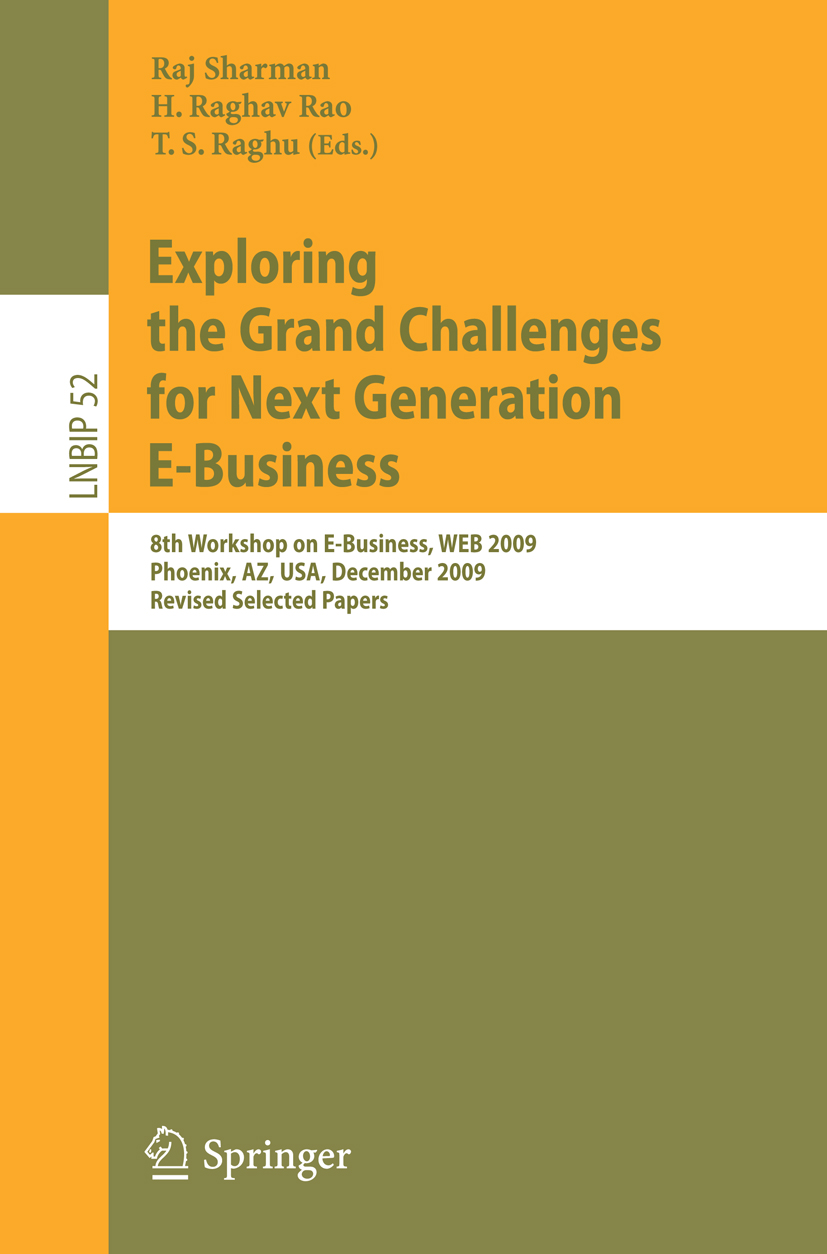 e business issues and challenges