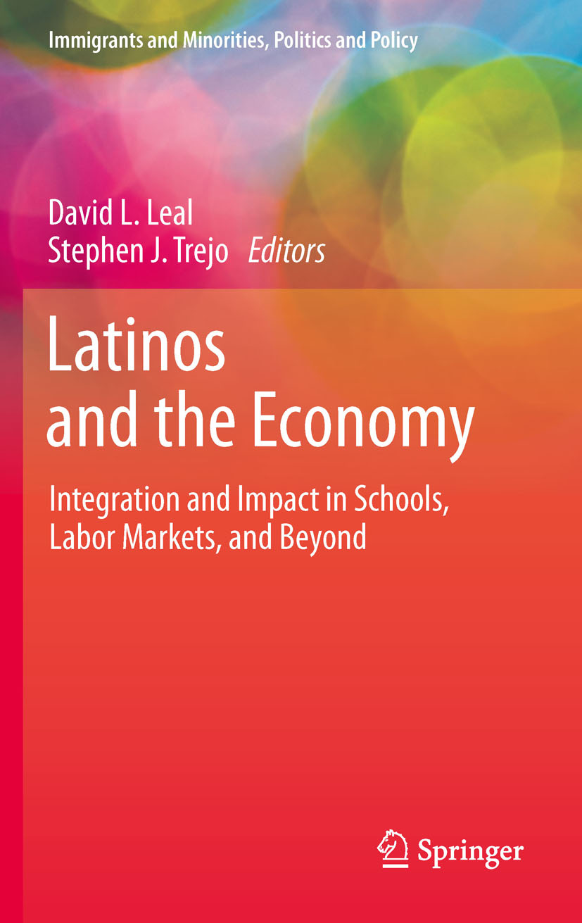 impacts of immigration polices on latino immigrants Keywords: immigration legislation, latino children and families, immigrants comprehensive immigration reform is necessary this article discusses the prevalence of such policy initiatives and their implications for social work education, practice, research, and policy.