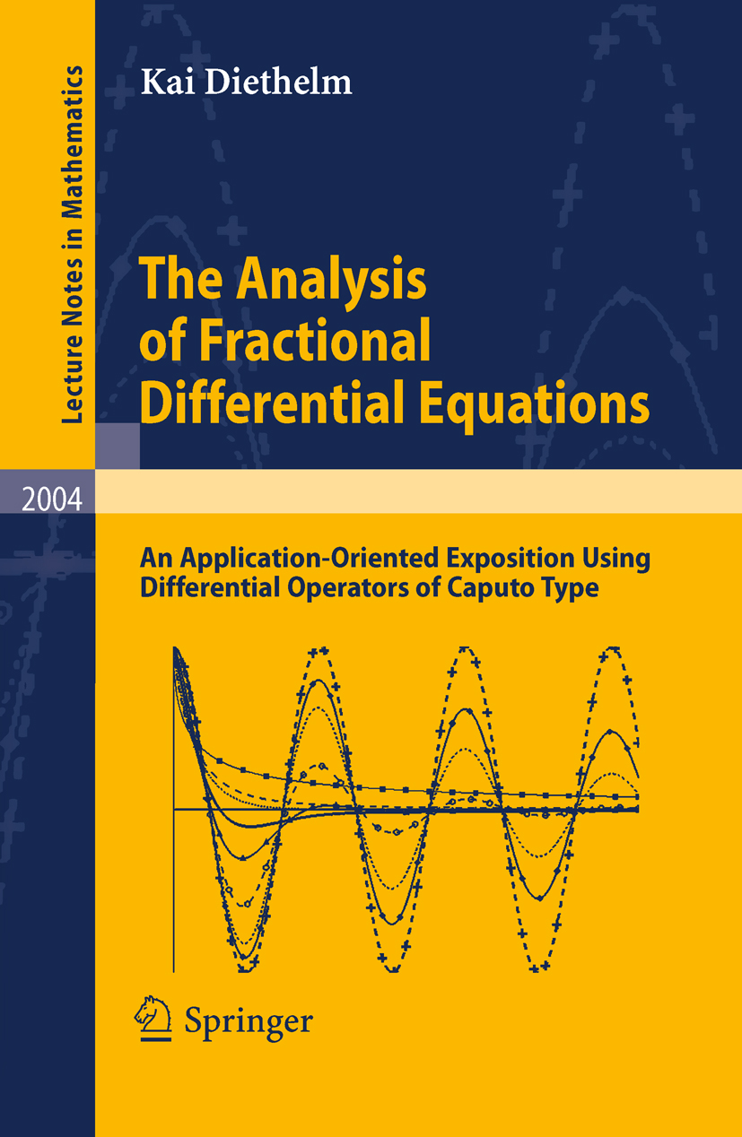 caputo fractional differential equations - HD 827×1268