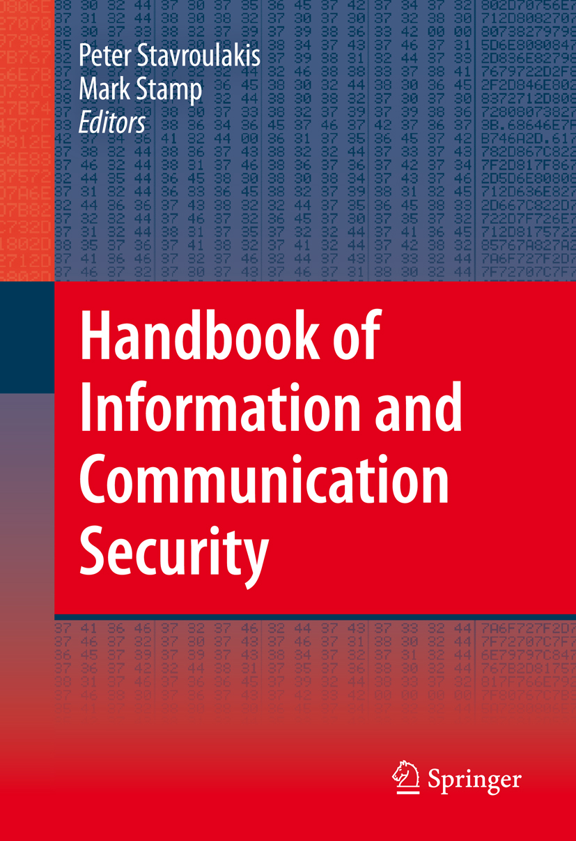 information and communication security The international journal of information security is an english language international journal on research in information security information security builds on computer security and applied cryptography, but also reaches out to other branches of the information sciences.