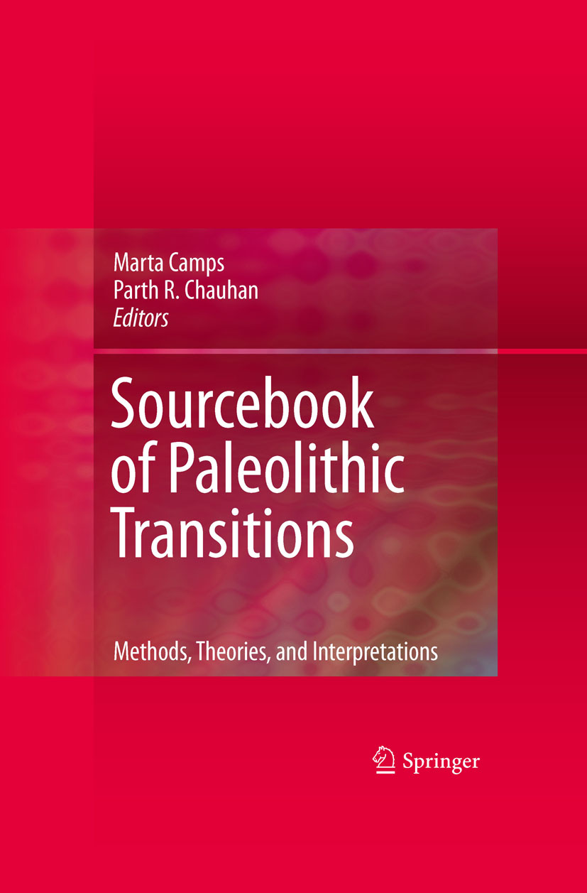 an analysis of the paleolithic