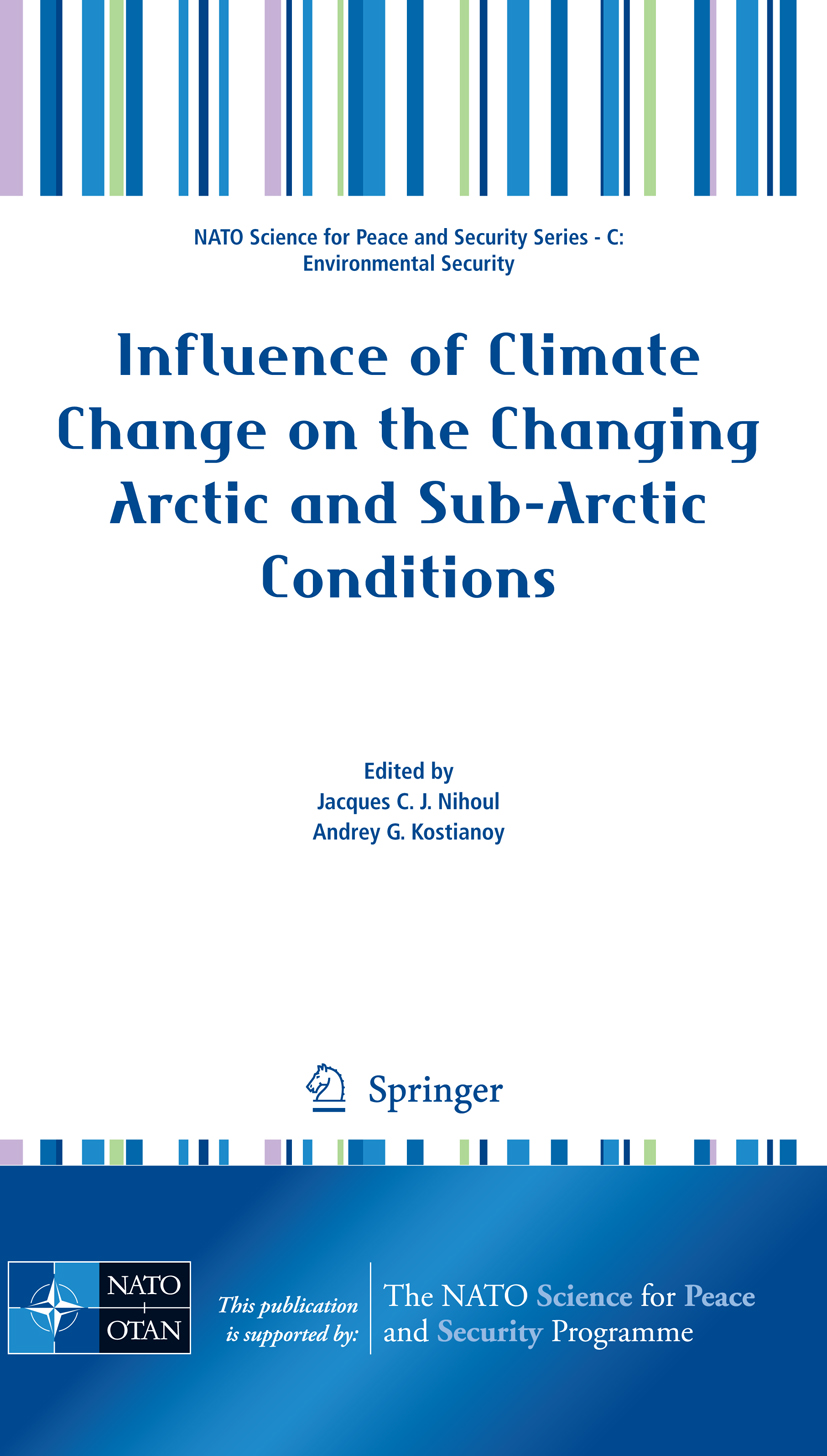 the influence of climate change on
