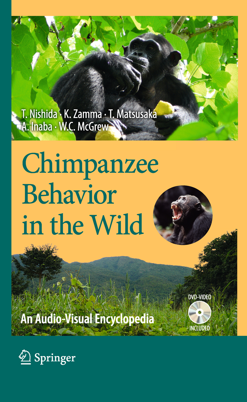 a reflection of the experiment on the behavior patterns of chimpanzees The impressive geographic variation in chimpanzee (pan troglodytes) behavior is thought to be the experiment was conducted with two socially housed chimpanzee groups at the yerkes national 15 de waal fbm (2001) the ape and the sushi master: cultural reflections of a primatologist.